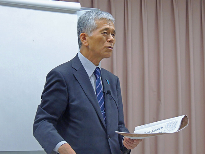 岡田 幹彦
